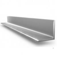 Уголок стальной оцинкованный 25х25х3 для заземления