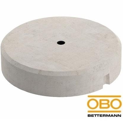 Основание молниеприемника бетонное (F-FIX-S16)