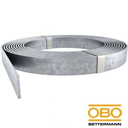 Полоса из оцинкованной стали (5052 DIN 25X3)