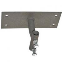 Настенный держатель молниеприемной мачты 52 мм NL0100 DKC