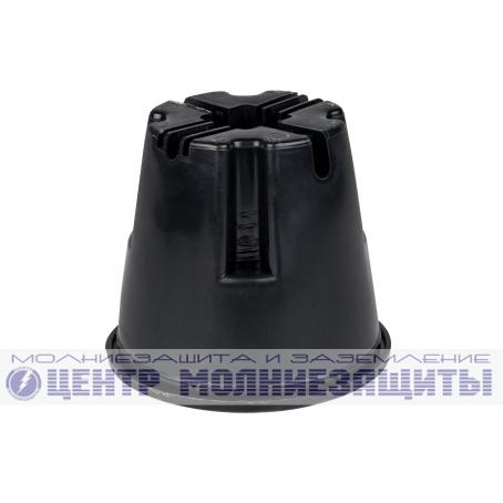 Держатель проводника 8-10 мм для плоской мембранной кровли