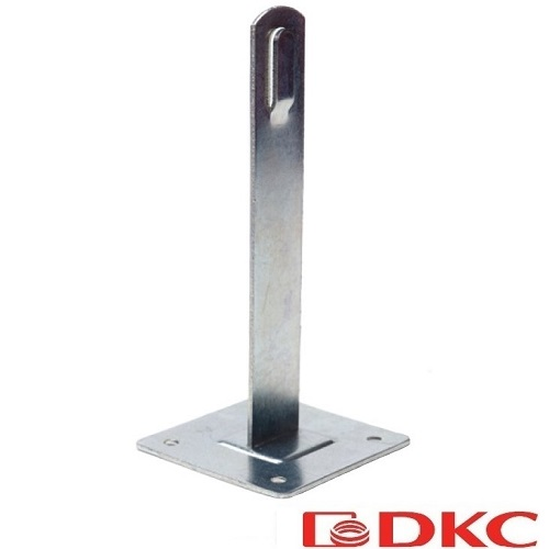 Металлический держатель 100 мм ND2106