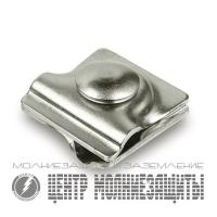 Универсальный соединитель прутка 8-10 мм, нержавеющая сталь